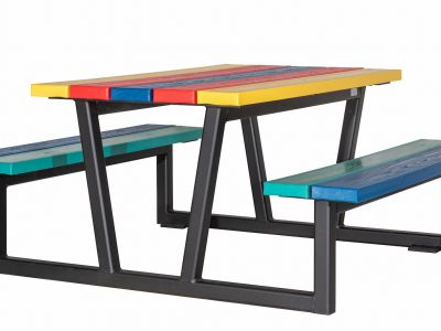 Rutherford Child Sized Buddy Picnic Table